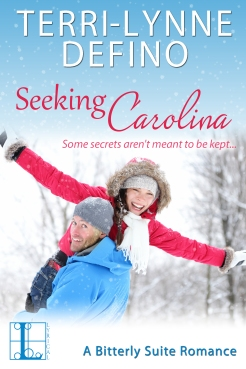 Seeking Carolina, Book 1 of The Bitterly Suite