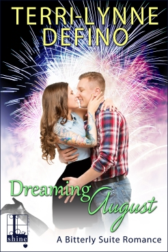 Dreaming August, Book 2 of The Bitterly Suite